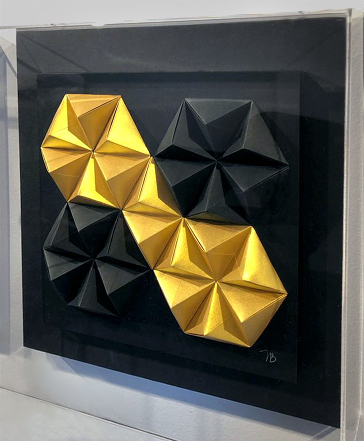Golden Cross II