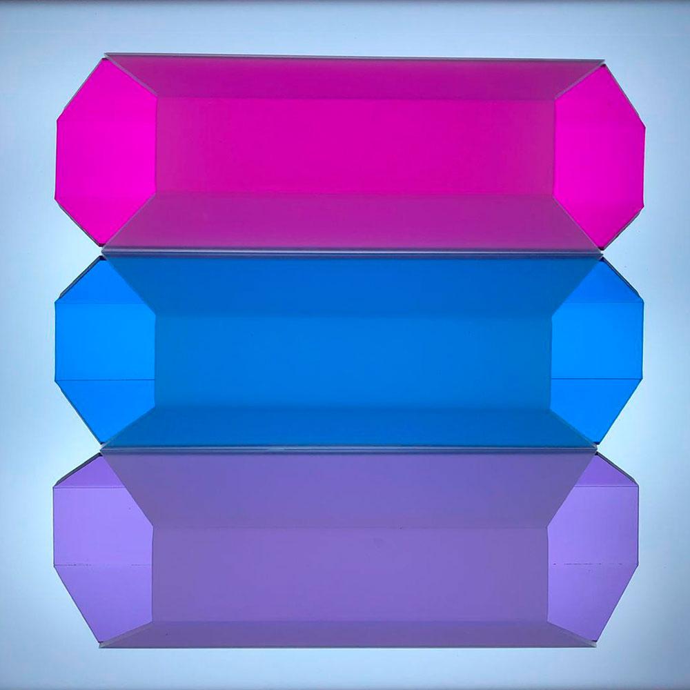 Hexagon Box (Happy Boxes)